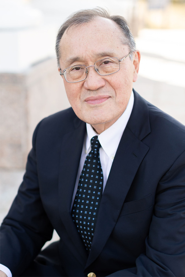 Dr  Jack Chuong - Reflux, Stomach Pain, Ulcers - Michael Dorfman